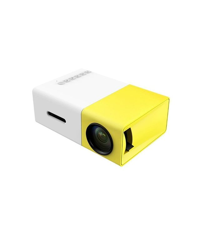 OEM Mini Video Projector