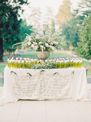 Unique Wedding Favor Ideas Your Guest Will Love