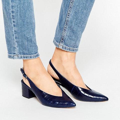 Sideways Heels