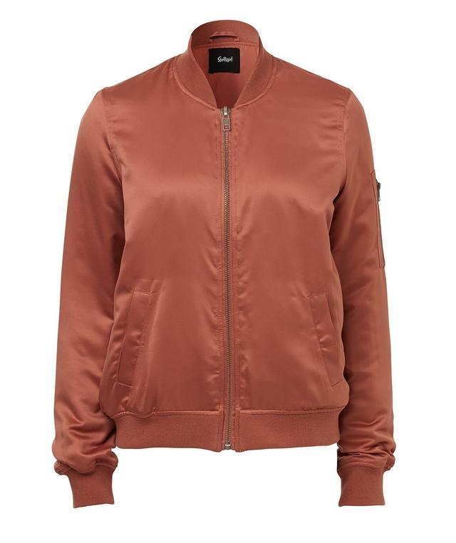 Sportsgirl Bomber Jacket