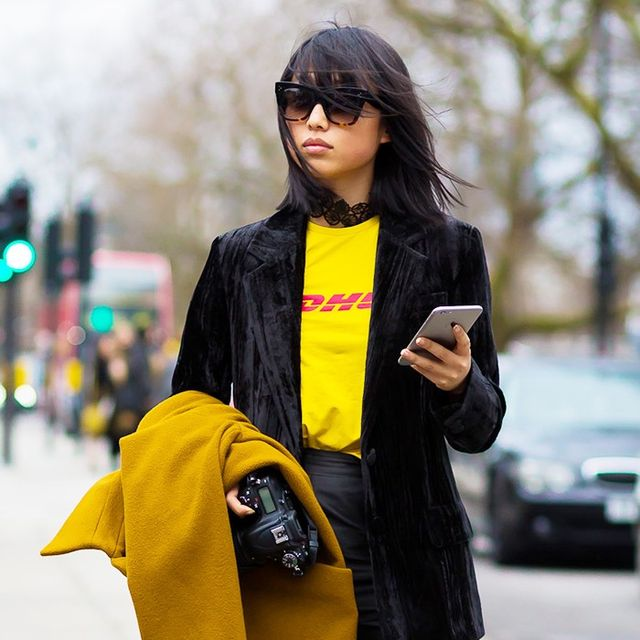 9 Style Tricks NYC Girls Always Do (That You Don't)