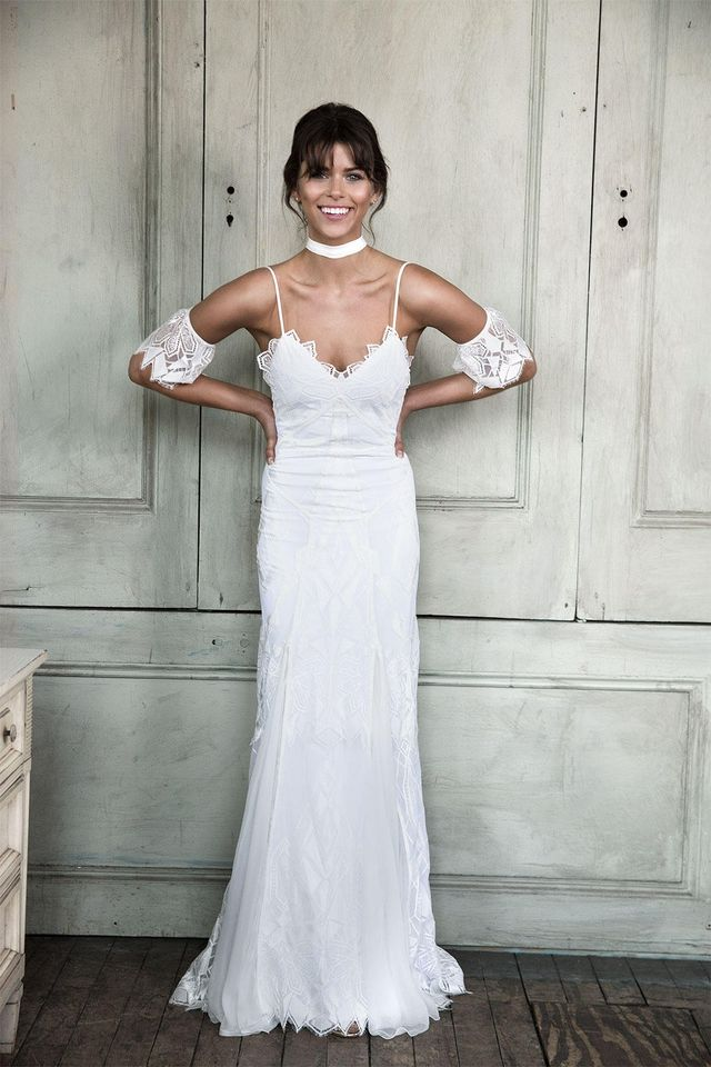 Grace Loves Lace Samba Gown