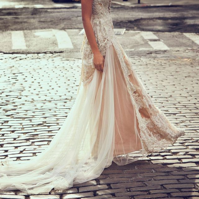 The Unexpected Way I Found My Wedding Dress