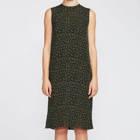 Tatami Dress