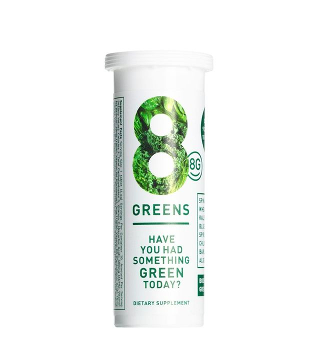 8G Essential Greens Booster