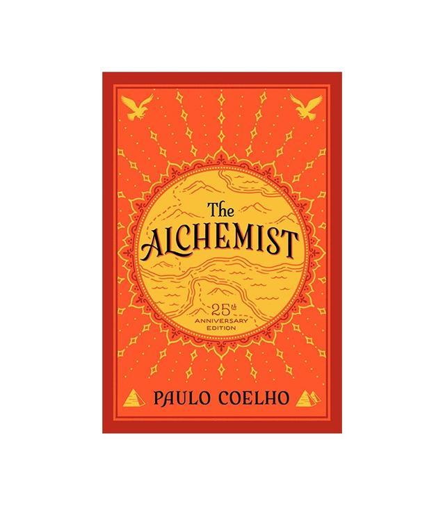 <i>The Alchemist</i> by Paulo Coelho