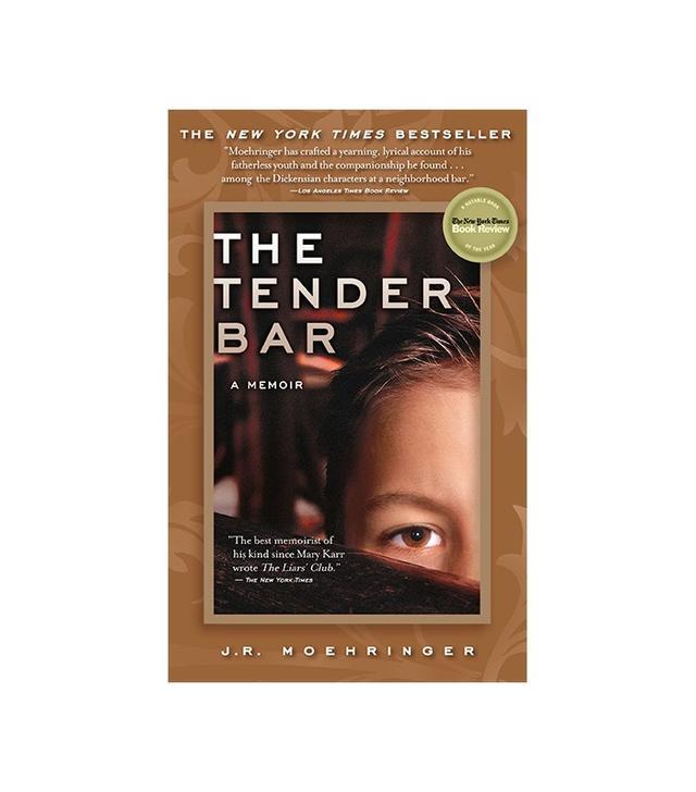 <i>The Tender Bar</i> by J.R. Moehringer