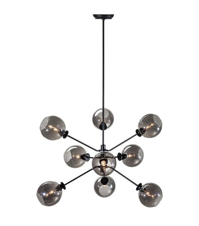 Nuevo Atom 9 Light Pendant