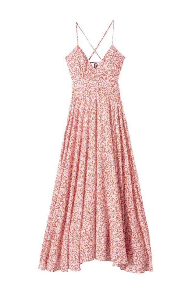 Rebecca Taylor Provence Maxi Dress