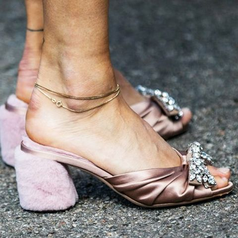 These Gorgeous Street Style Images Left Us Speechless