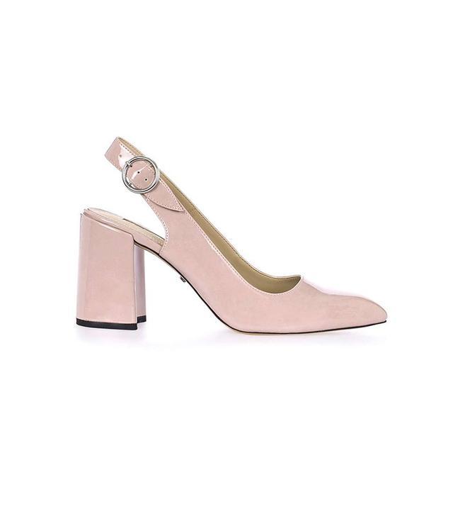 Topshop Graduate Slingback Shoes