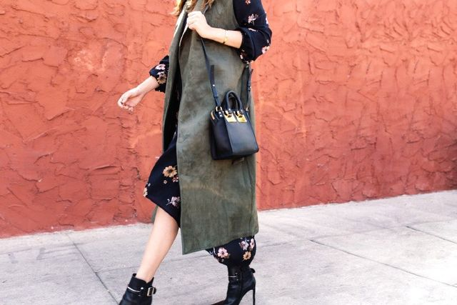 """Pictured: Who What Wear Cross Body Bag($30) """"Accessories are an affordable way to play with trends and refresh your outfit,"""" says Hirsch. You can never go wrong with a little..."""
