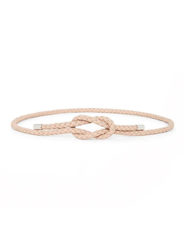 COS Braided Tie-Up Belt