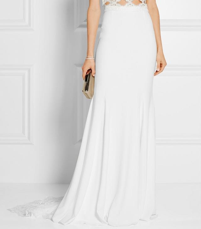 Rime Arodaky bridal dress