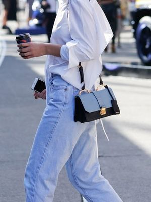 This 5-Piece Spring Wardrobe Will Change Your Life