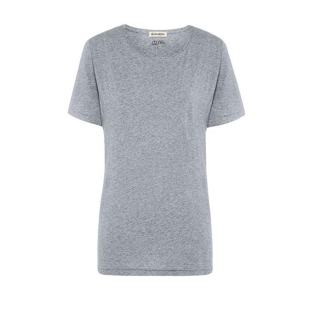 The Twenty Two Classic Grey Marle T-Shirt