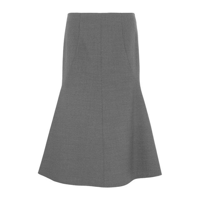 Stella McCartney Flared Stretch Skirt