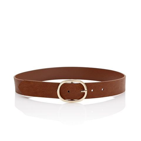 Marcy Buckle Belt