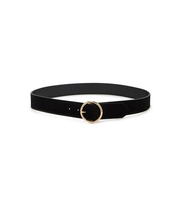 Forever 21 Leather Belt