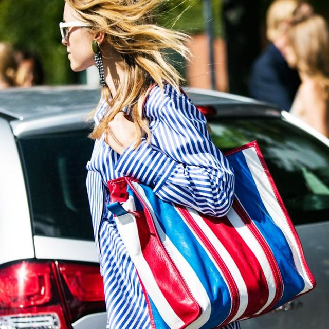Your Autumn Shopping Guide, According to a Fashion Expert