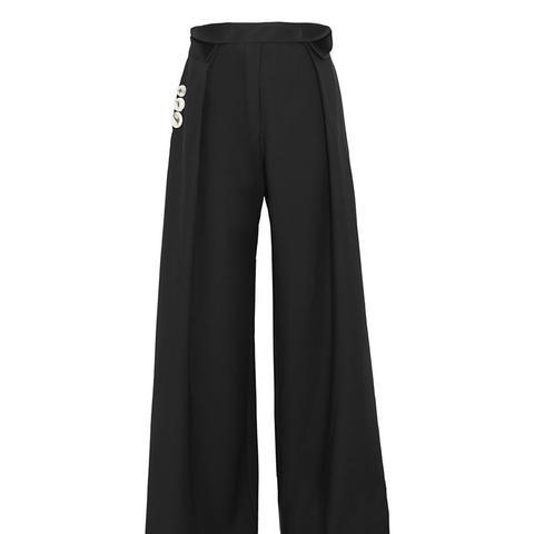 Star 80 Gazar Wide-Leg Pants