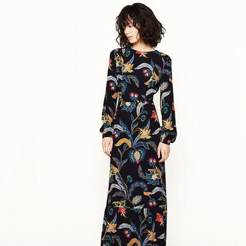 Rousseau Dress