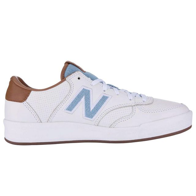 New Balance Leather 300 Sneakers