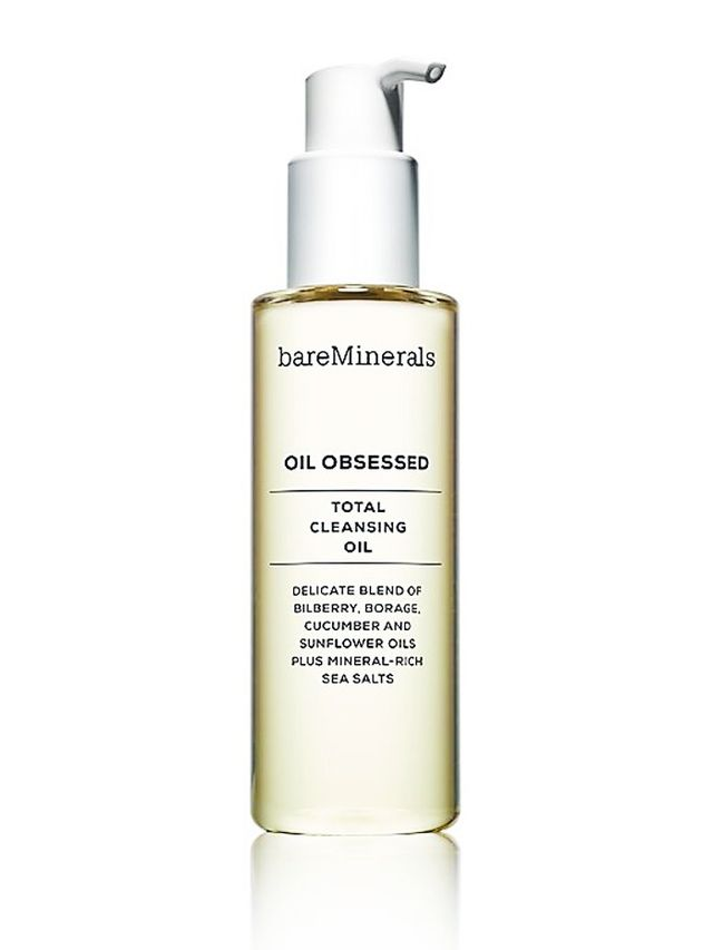 Bare Minerals Oil Obsessed Total Cleansing Oil
