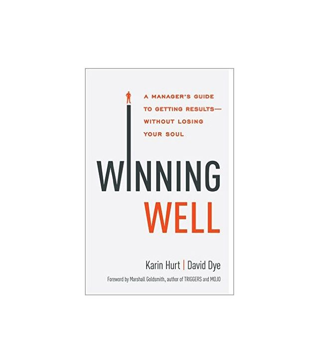 Winning Well by Karin Hurt