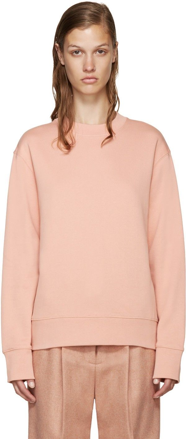 Acne Studios Carly Pullover