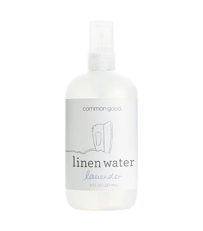 Linen Water in Lavender by Common Good
