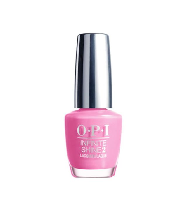 OPI Infinite Shine Nail Polish in Rose Against Time