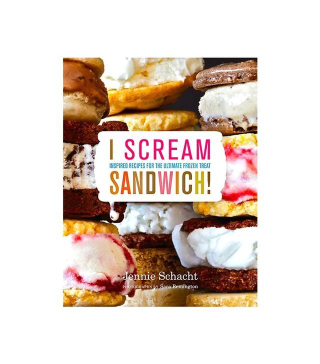 I Scream Sandwich by Jennie Schacht