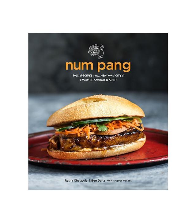 Num Pang by Ratha Chaupoly, Ben Daitz, and Raquel Pelzel