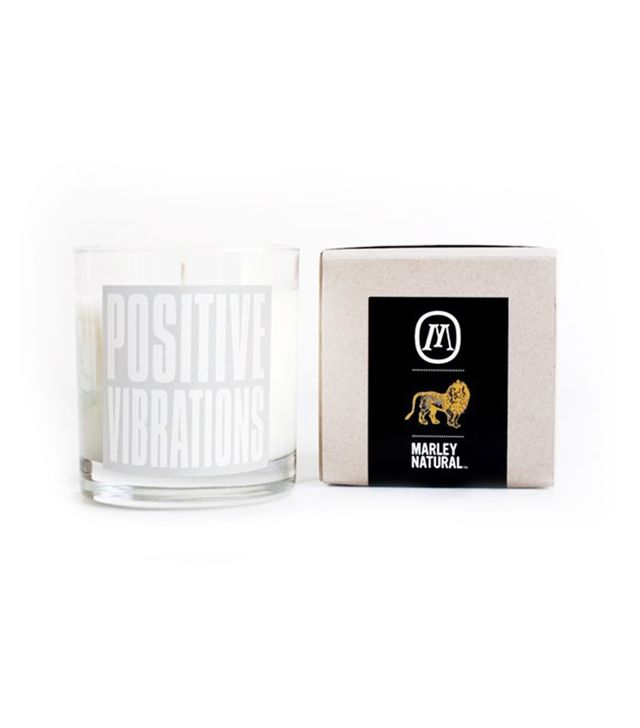 Marley Natural Positive Vibrations Candle