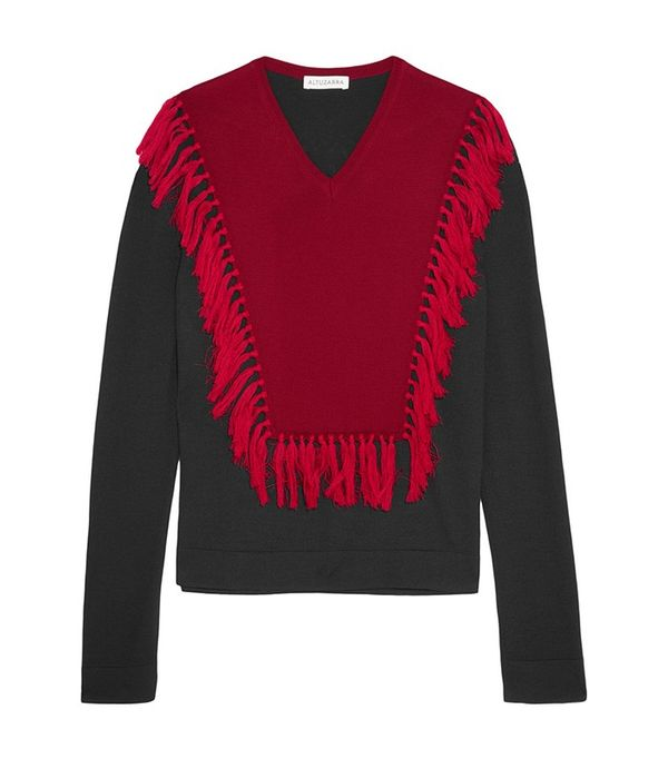 Altuzarra Ming Sweater
