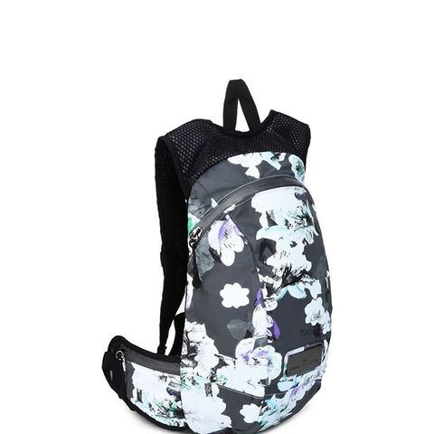 Blossom Print Backpack