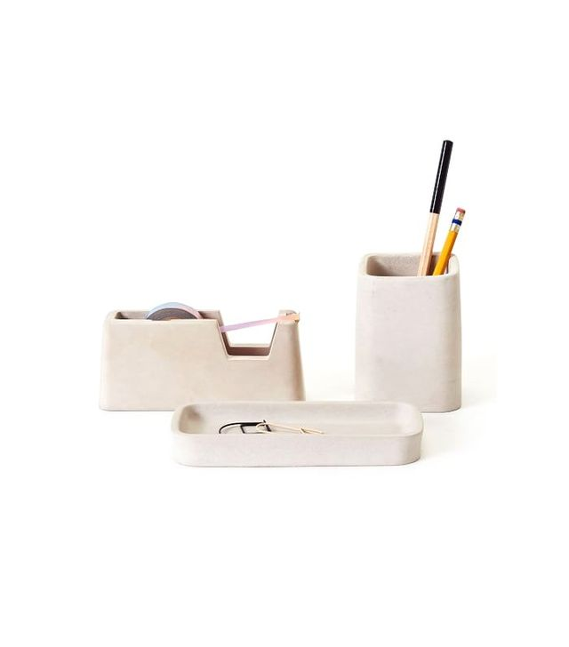 West Elm Areaware Office Accessories