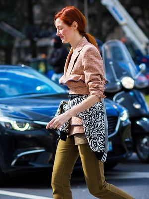 Swap Your Leggings for This Outfit to Look More Stylish