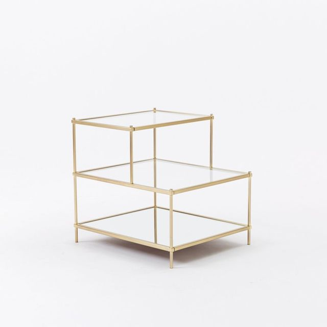 West Elm Terrace Side Table