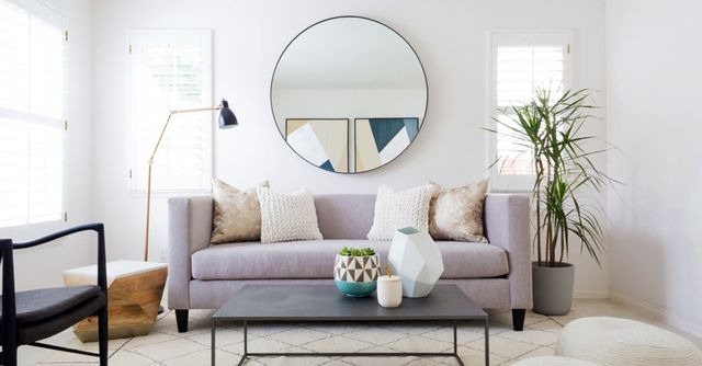 This Is How You Style Neutrals At Home