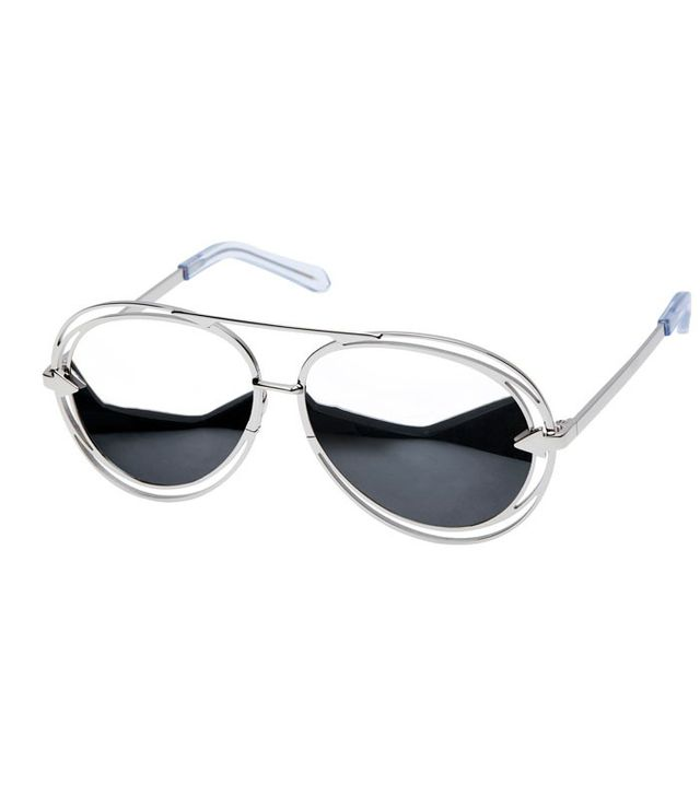 Karen Walker Jacques Sunglasses