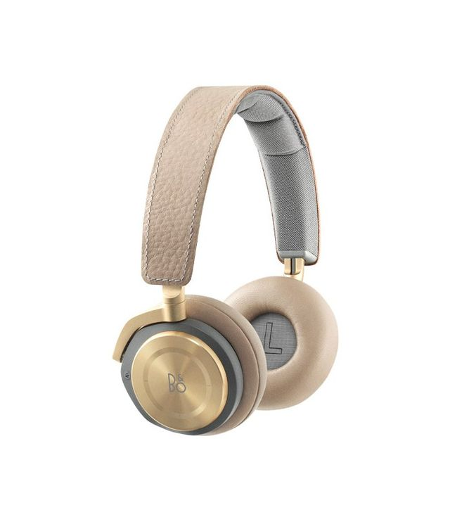 B&O Play H8 Noise-Cancelling Earphones