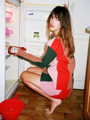 How French Women Stay Slim Without Even Trying