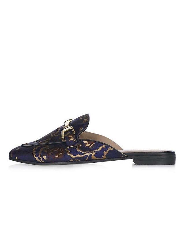Topshop Kylie Slide Loafer