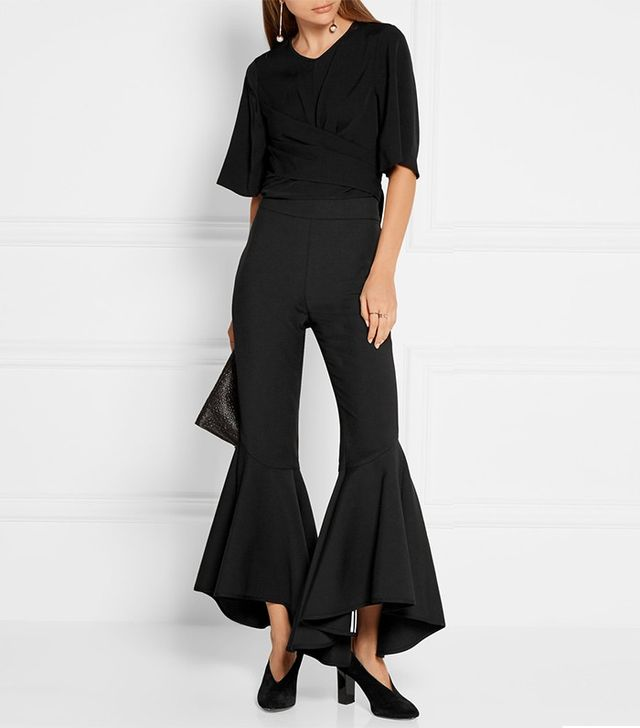 Ellery Sinuous Pants