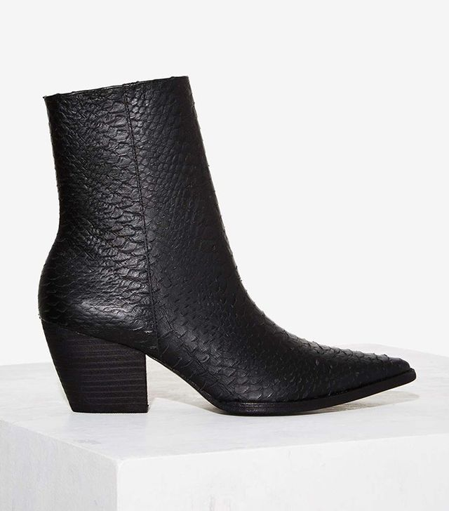 Matisse Caty Python Boot