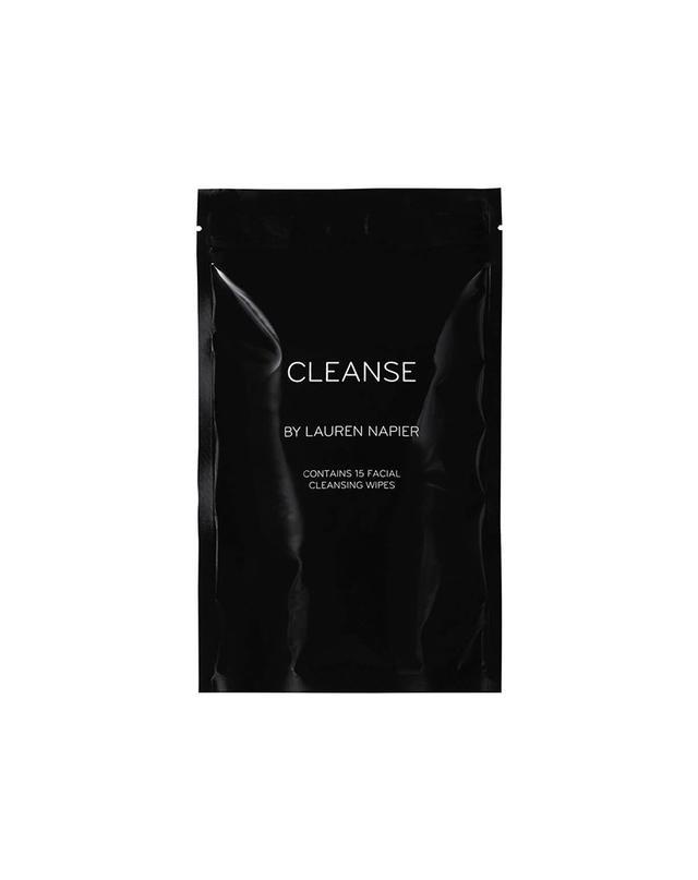 Cleanse by Lauren Napier The Abundance