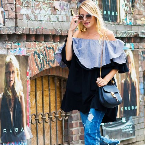 """As Far as """"It Buys"""" Go, Nothing Is More Important Than a Statement Top"""