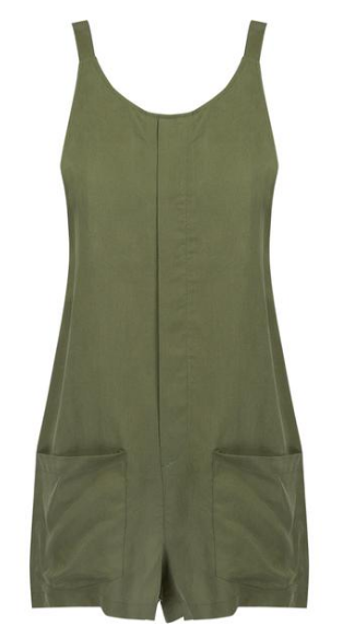 Bishop and Young Gracie Romper